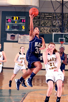 Hoop Group Showcase: Blair Academy vs. SJV
