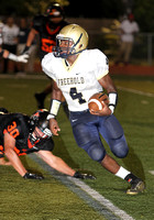 Freehold Boro vs. Middletown North